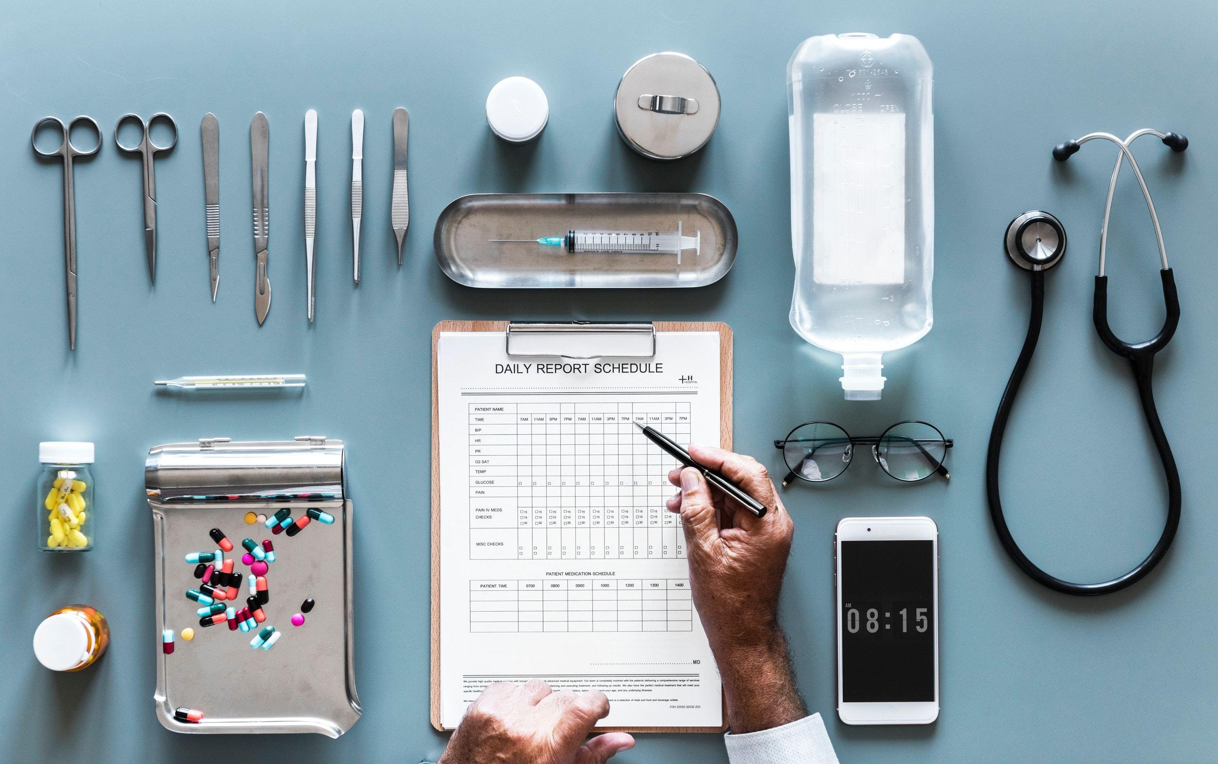 救急外来/ER向けデータベースシステム「NEXT Stage ER 」におけるリードエンジニアとしての詳細設計業務