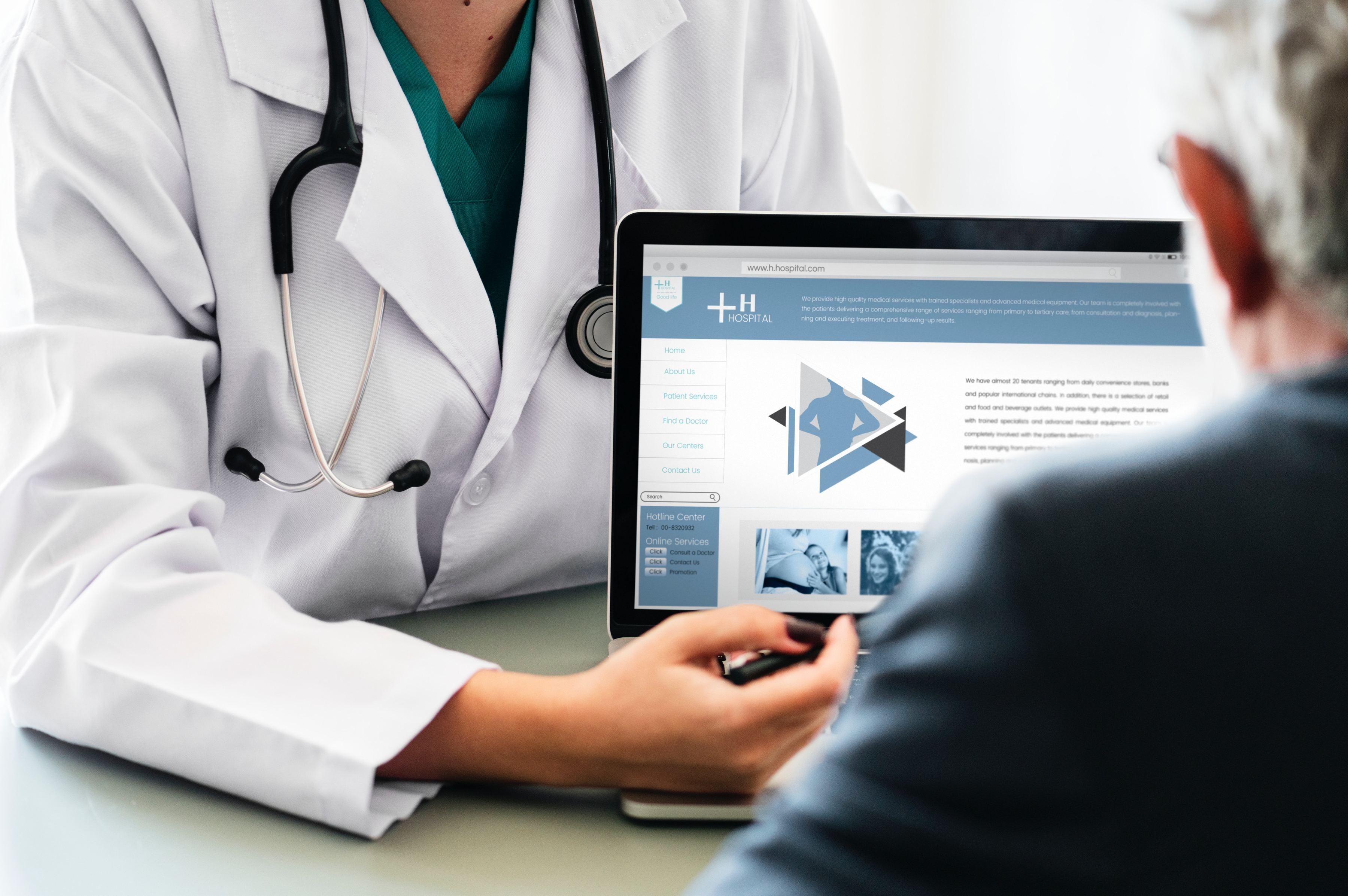 救急外来/ER向けデータベースシステム「NEXT Stage ER 」におけるWebサービス化に伴うフロントエンド開発