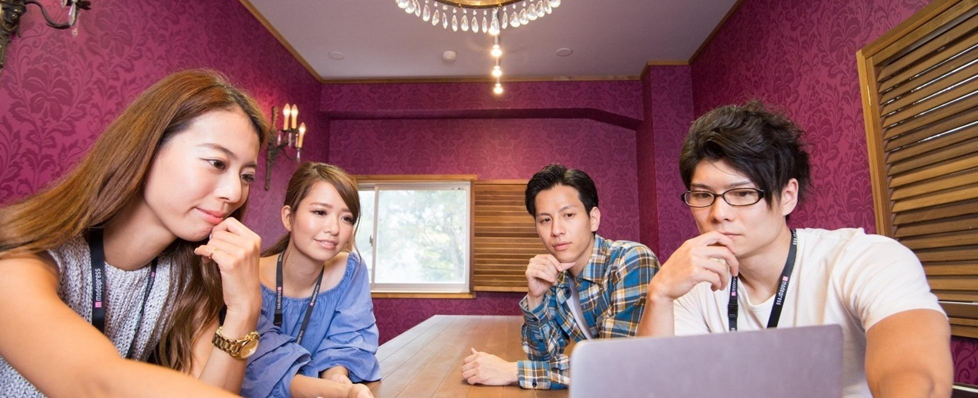 月間1.3億PVを誇る日本最大級の女性向けライフスタイル&エンタメ情報サイト「modelpress」におけるKotlinを用いたAndroidアプリ開発