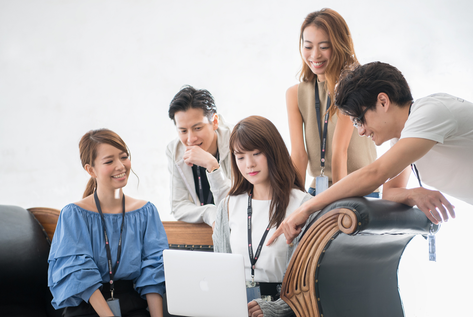 月間1.3億PVを誇る日本最大級の女性向けライフスタイル&エンタメ情報サイト「modelpress」におけるPHPを用いたWebシステム開発