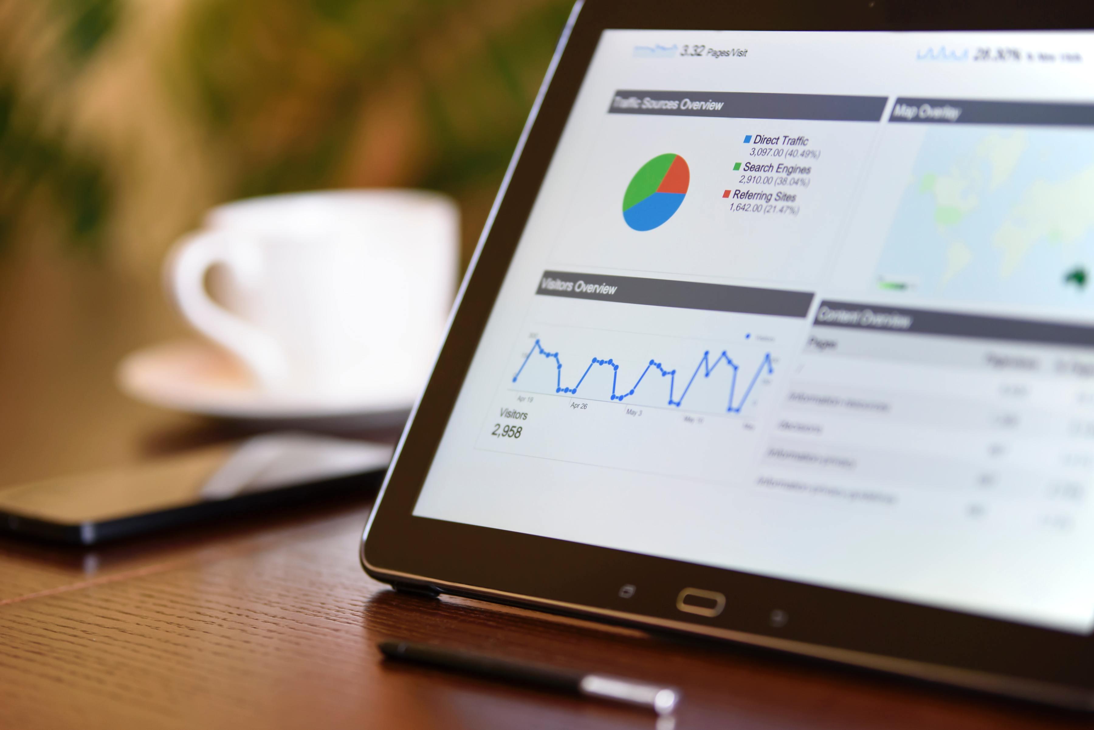 エンタメ業界向けデジタルマーケティング支援サービスのデータアナリスト業務