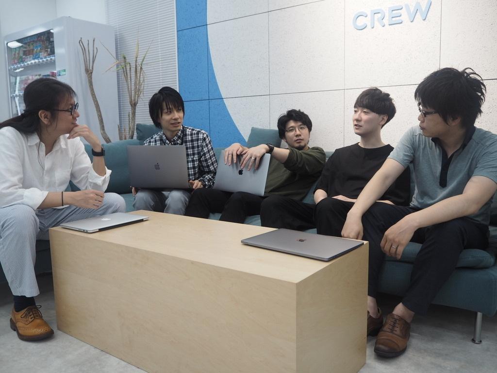 MaaSベンチャーを技術で支え、成長に導く iOSエンジニア募集!(リモート週2日)