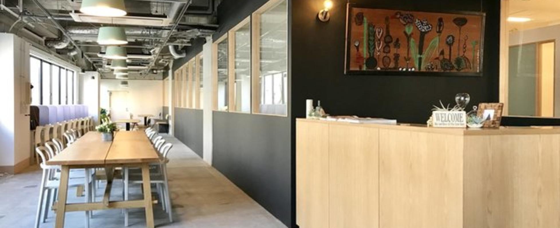 暮らし×ITを通じて「暮らすように働く」をテーマに、働き心地の良いオフィス空間を提供できるRailsエンジニアを募集!