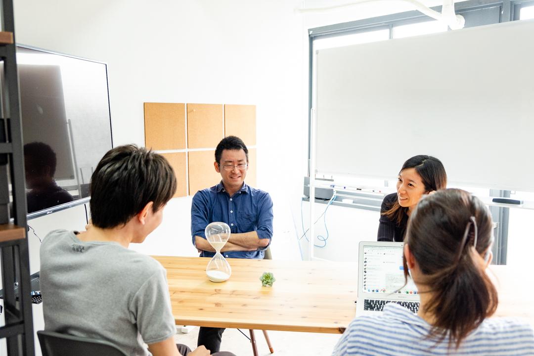 <リモートOK!>イベント特化のビジネスマッチングサービス「EventHub」のリードエンジニア募集!