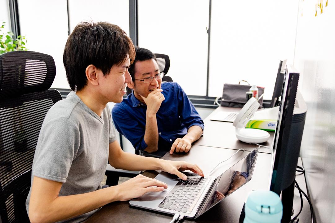 <リモートOK!>イベント特化のビジネスマッチングサービス「EventHub」のエンジニア募集!