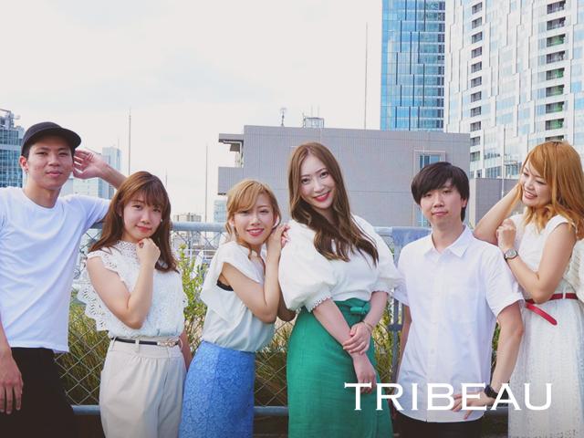 美容医療アプリ トリビュー を運営する企業にて動画ディレクター募集!