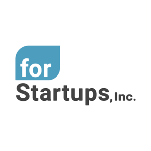 for startups株式会社