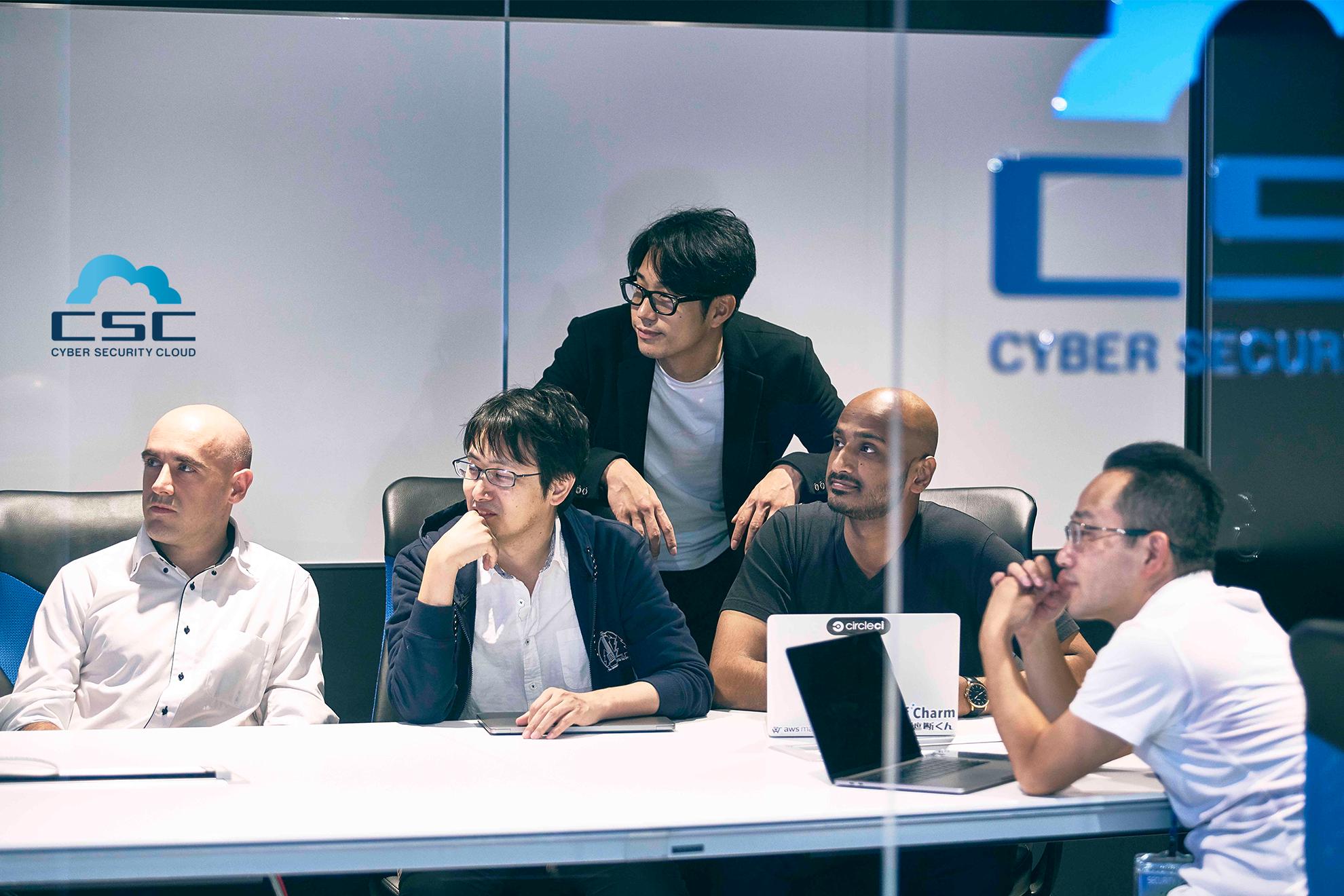 【インフラエンジニア(正社員)】シェアNo.1!クラウド型Webセキュリティサービスのインフラエンジニア募集!【AWS】