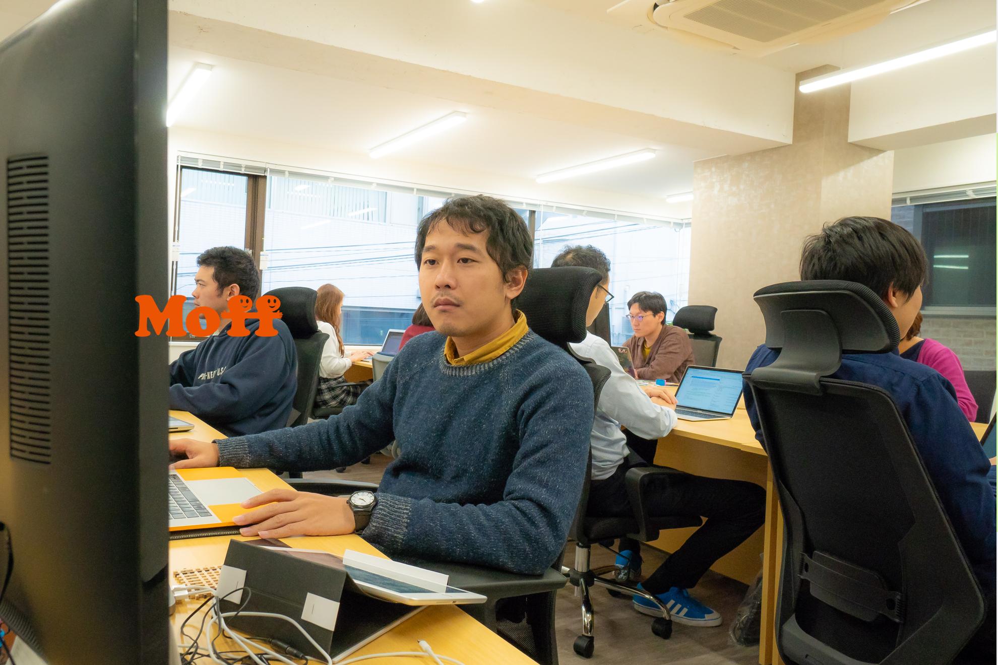 新規介護IoTサービスのServerlessインフラに触れるエンジニア募集中!