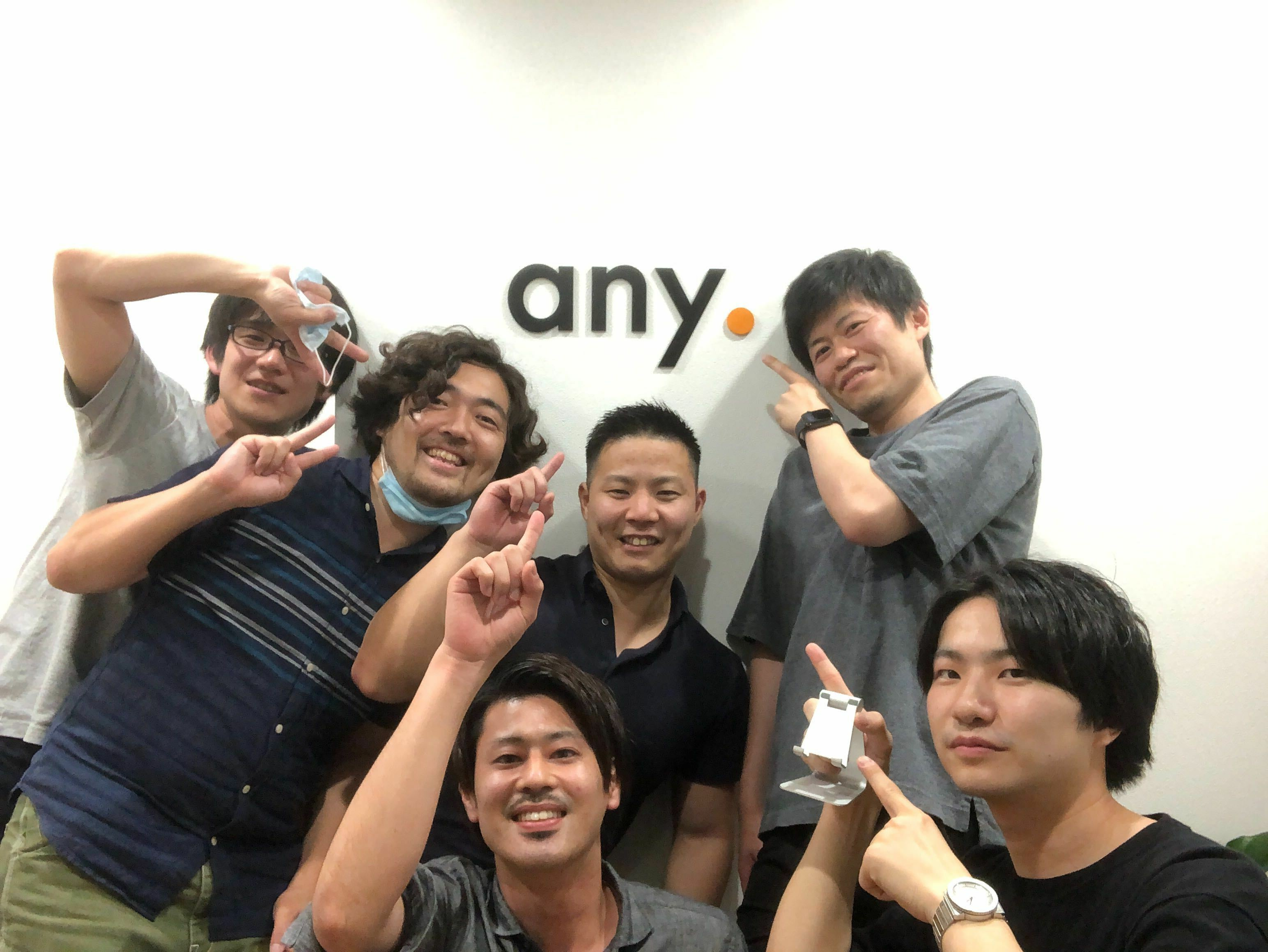 【週1~2】ネイティブアプリを0→1で開発したいアプリエンジニア募集!!