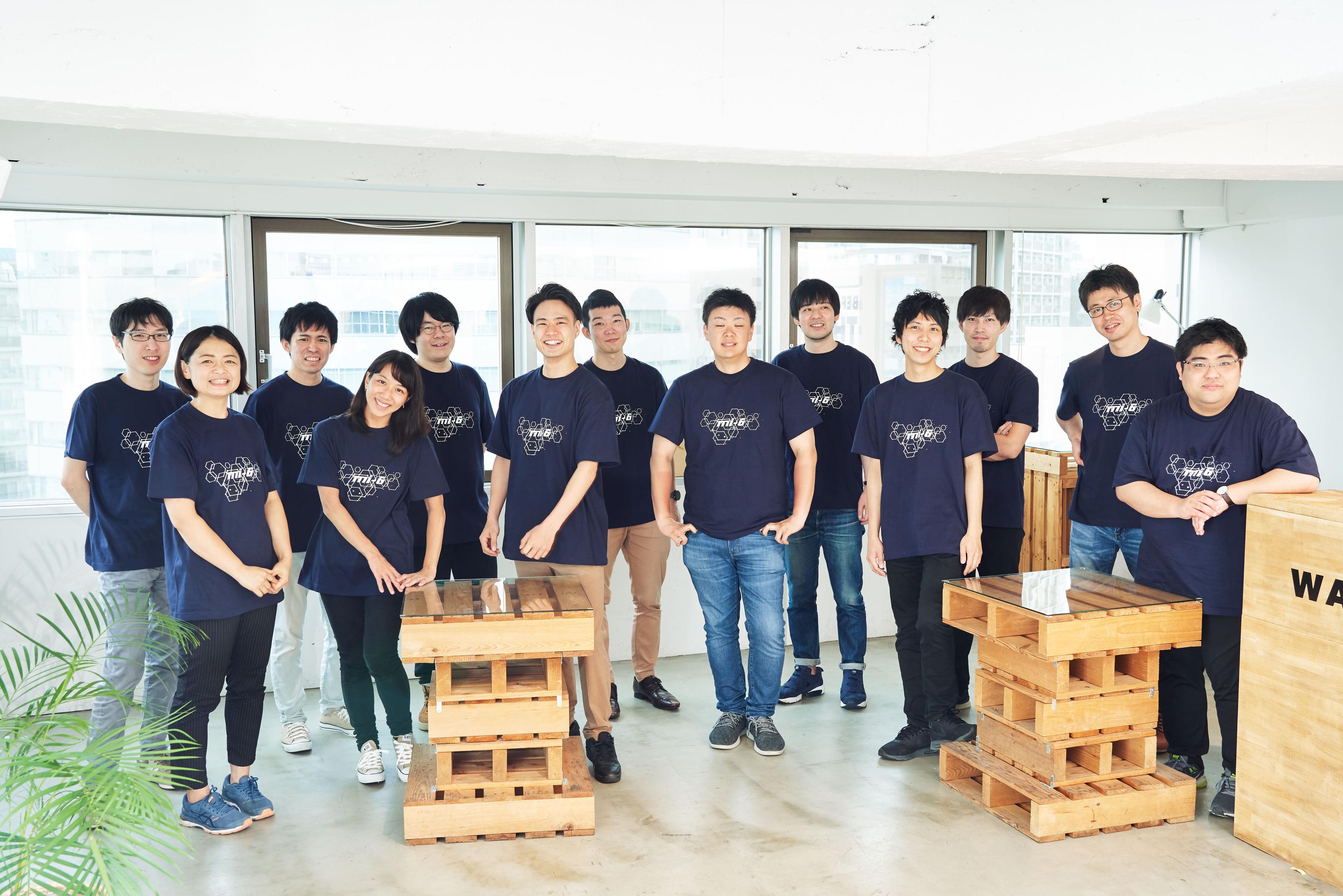 ICCカタパルト優勝!業界注目のSaaS開発を担う機械学習エンジニア