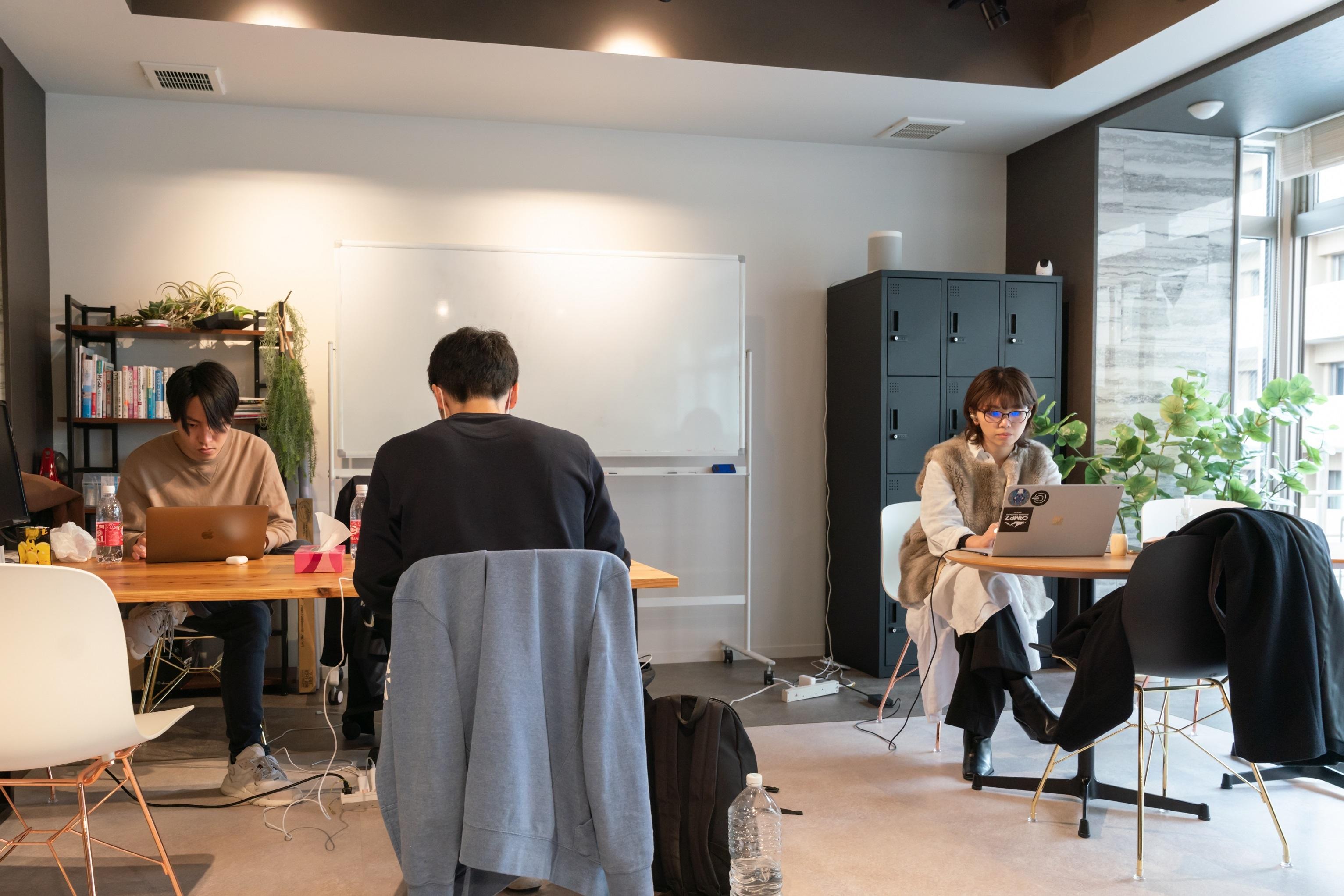 <リモートOK!>イベント特化のオンラインビジネスツール「EventHub」のマーケティングWebデザイナー募集!