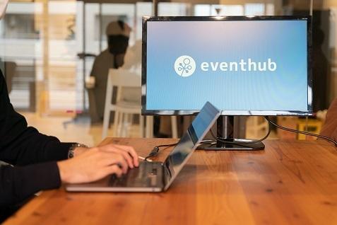 <急成長スタートップ>イベント特化のビジネスマッチングサービス「EventHub」のエンジニア募集!