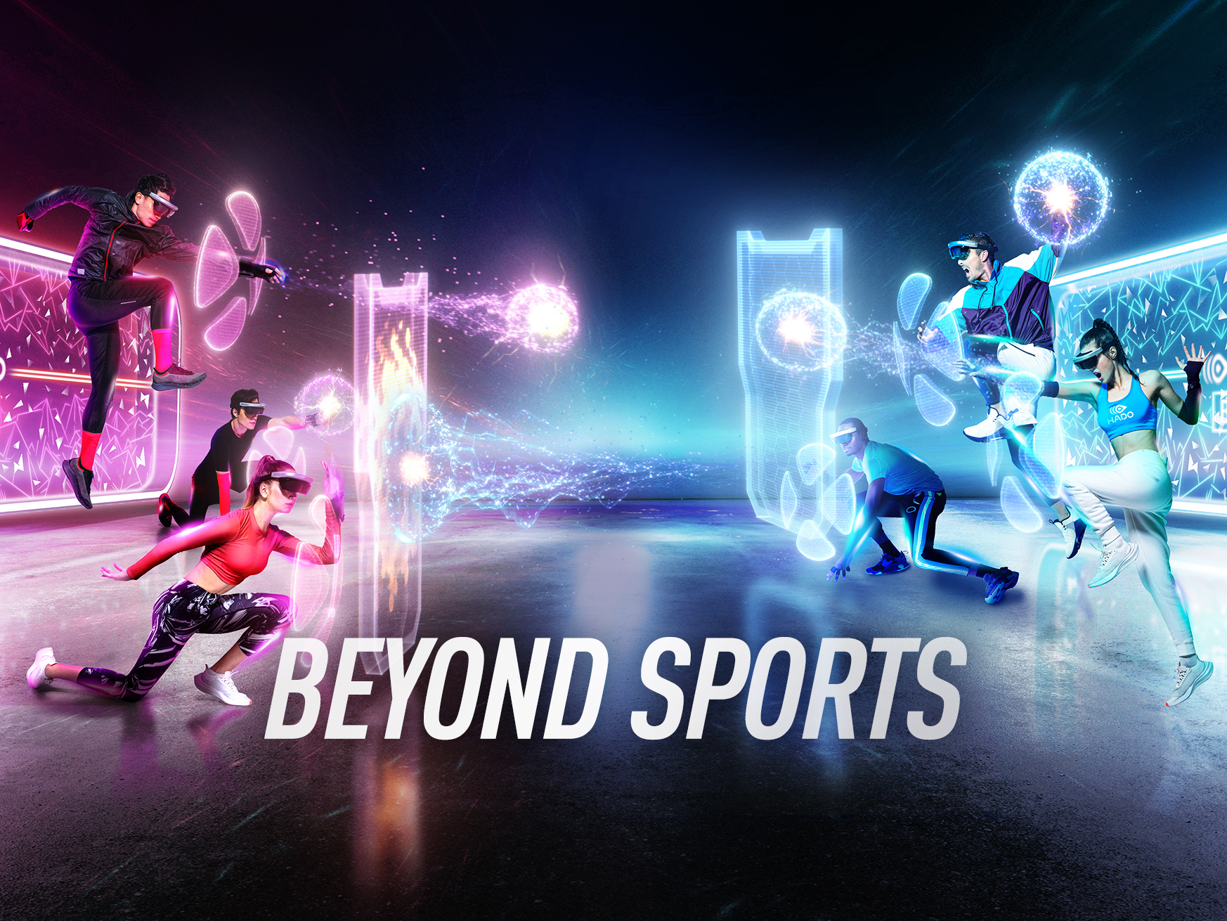 AR(拡張現実)技術で実現するテクノスポーツのフルスタックエンジニアを大募集!