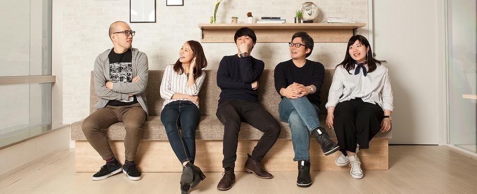 「多様性を活かす仕組みを創り、テクノロジーで世界を変える」プロダクトデザイナー大募集!