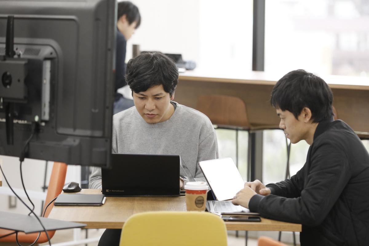 小額 × 集客 × テクノロジーで日本の活性化に挑むWebエンジニア募集!