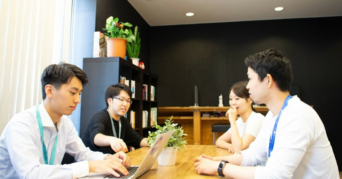 BtoC企業のビジネス・マーケティングに関わる戦略策定から実行を支援するコンサルタント募集!