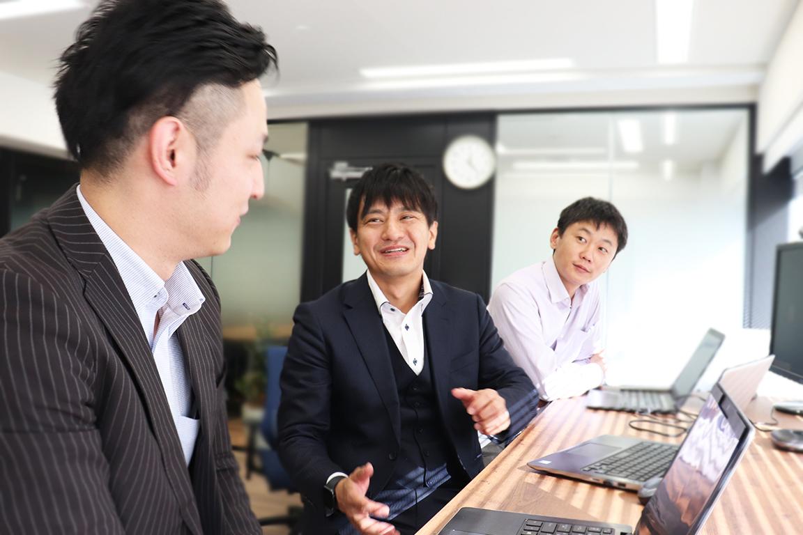 サービス開発をリードしつつ、エンジニア目線で事業を創れるコアメンバー候補募集!