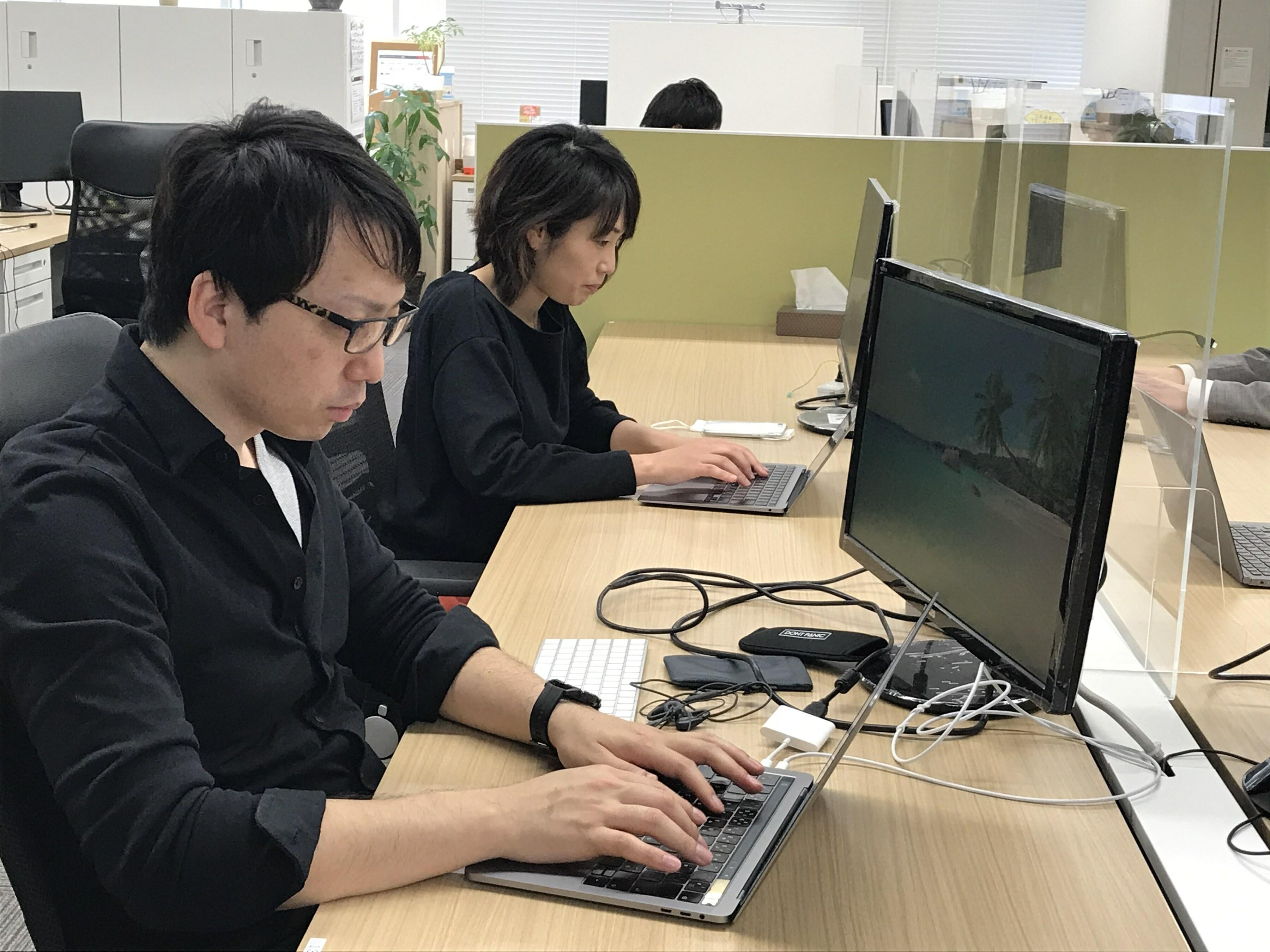 会計領域の課題を解決する特化型AIサービスのバックエンドエンジニア大募集!