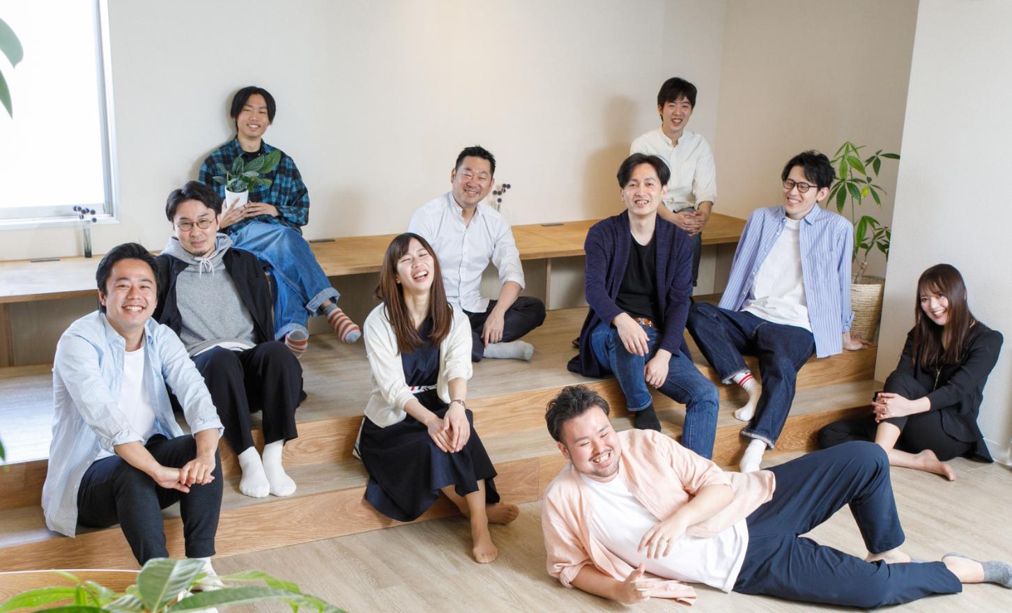 【自社サービス開発エンジニア】日本最大級の住まいの口コミサイト◆取締役CTO直下で活躍