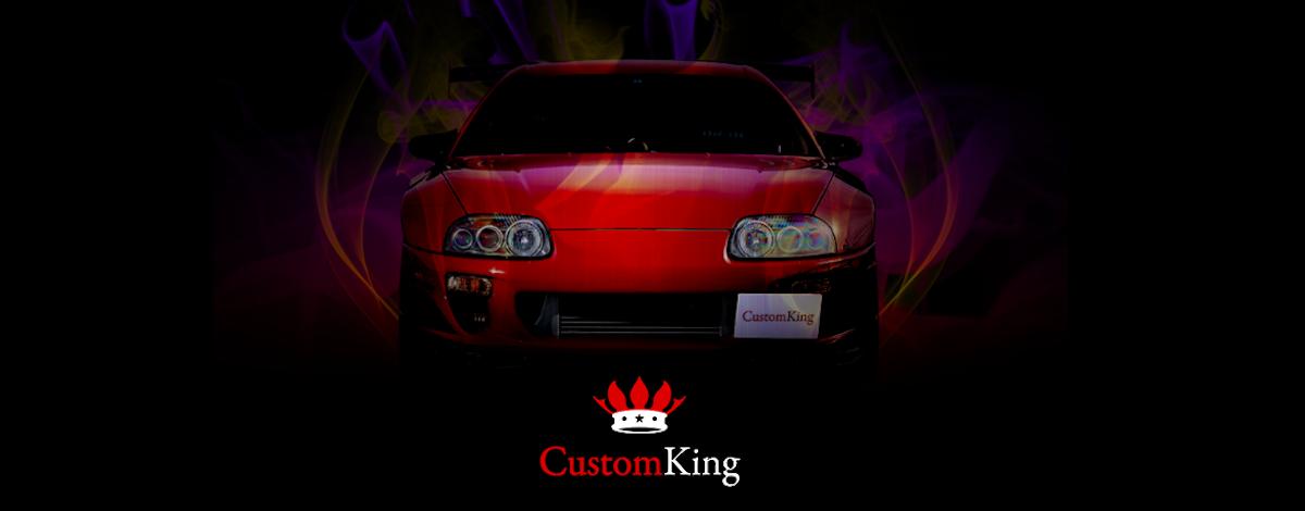 クルマ・バイク好きのためのカスタムログ収集アプリ「CustomKing」 Androidアプリ開発