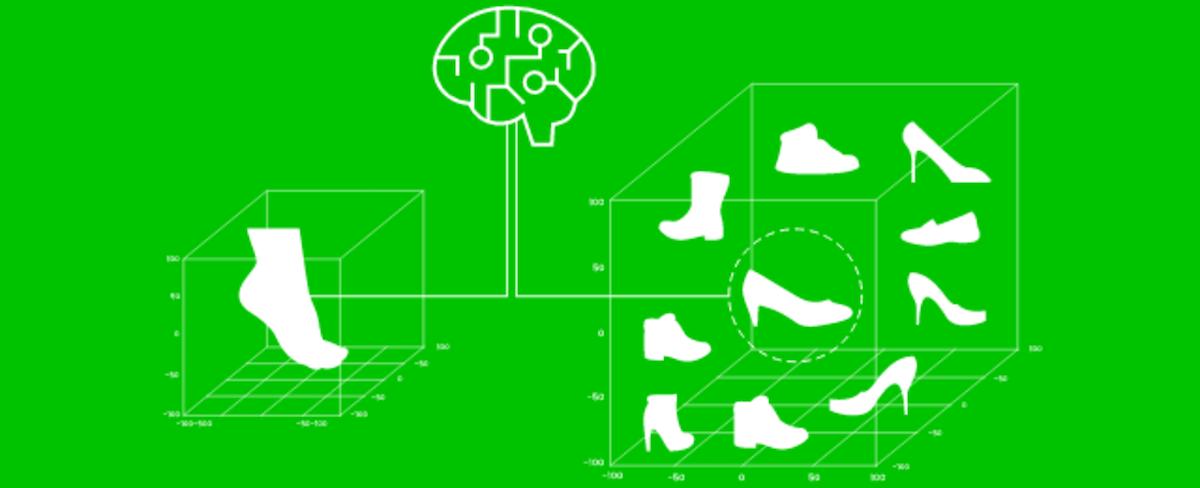 3D×AIを活用した靴のマッチングリコメンデーションサービス「Flickfit」のC++での3Dアルゴリズムの開発