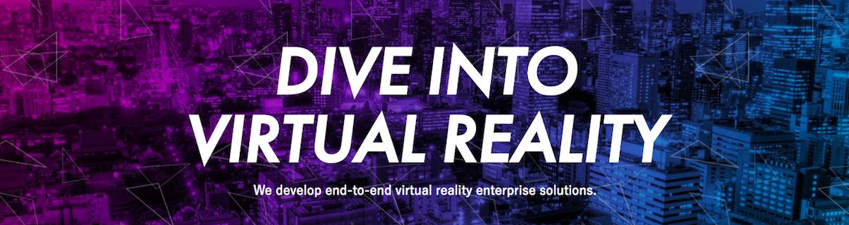 ハイエンドVR動画アプリ構築CMSサービス「VRize video」のUnityでのアプリケーション開発