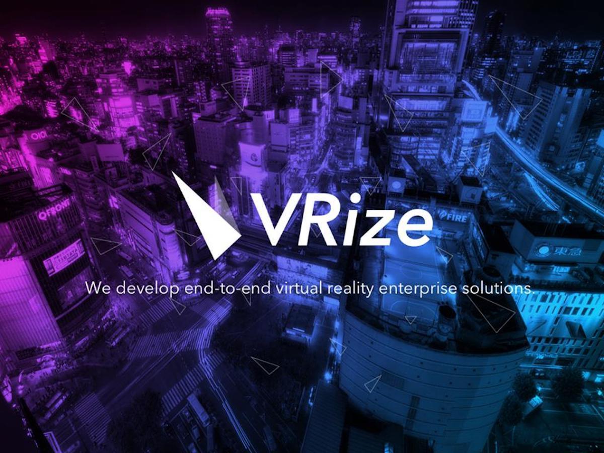 ハイエンドVR動画アプリ構築CMSサービス「VRize video」の3DCGデザイン業務