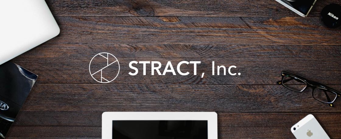 株式会社STRACTにおける新規事業のAngularでのフロントエンド開発