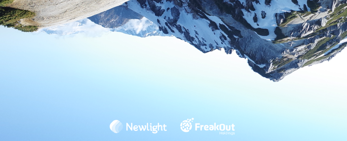 株式会社ニューライトにおける新規事業のReactNativeでのアプリ開発