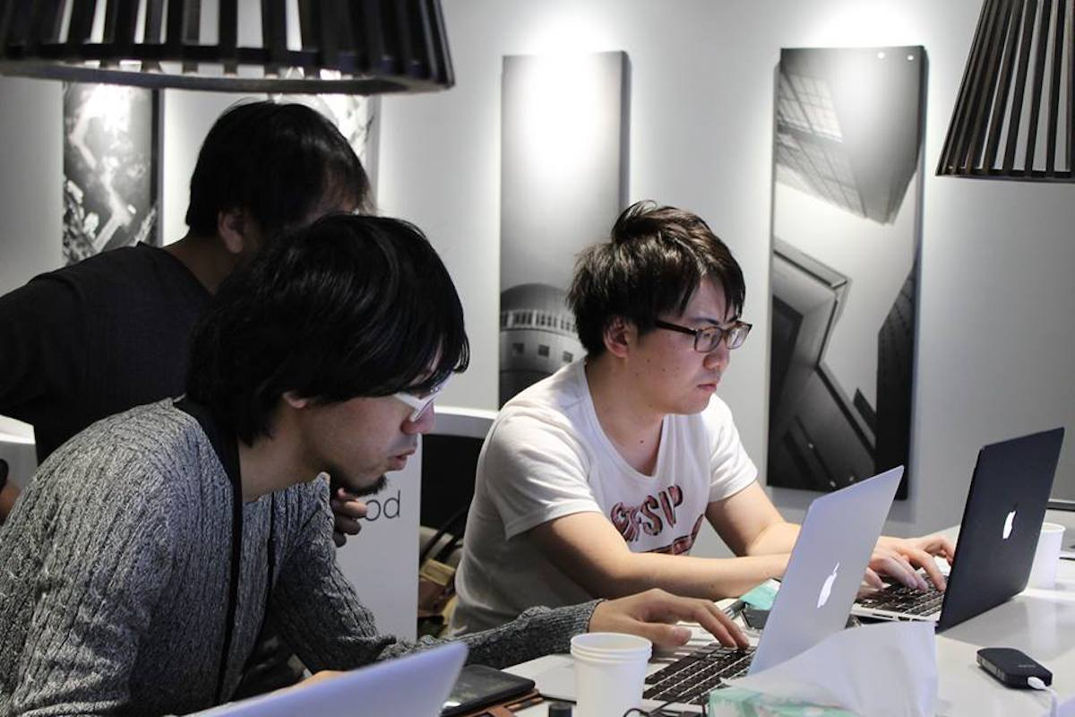 大手企業・新規ソーシャルゲームのRailsを使ったサーバサイド開発(API実装など)