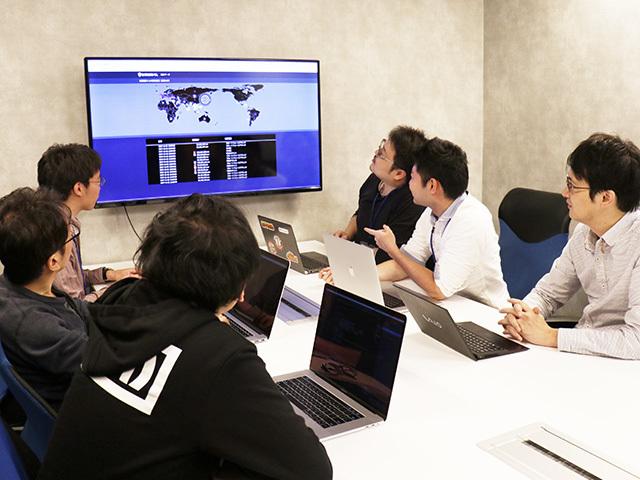 シェアNo.1製品を持つ当社で、次世代セキュリティソリューションのプロダクトマネージャーを募集します