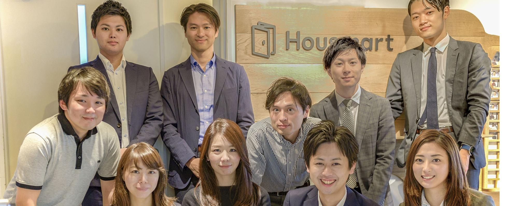 マンションをかしこく買えるサービス「カウル」のiOSアプリ開発